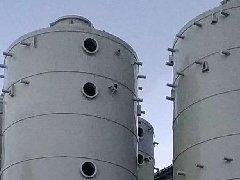 PP吸收塔